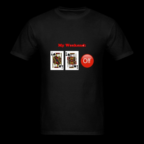Jacking shirt - Men's T-Shirt