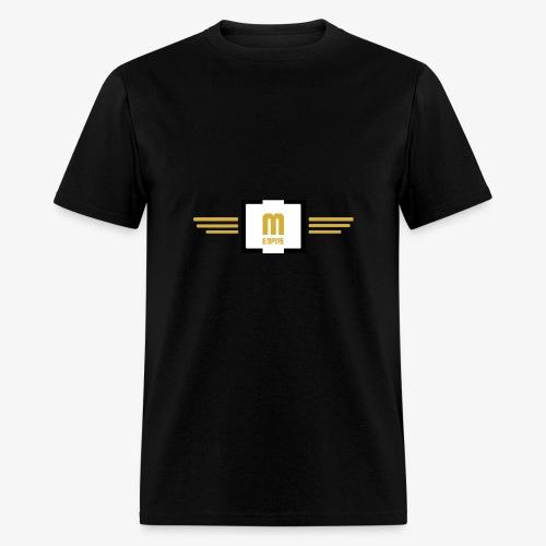 The Official Mirza Empire Logo T shirt - Men's T-Shirt