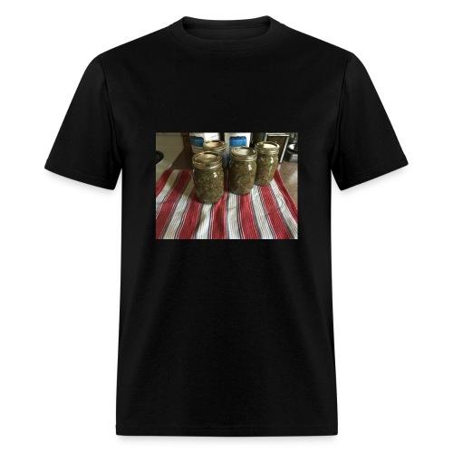 relish - Men's T-Shirt