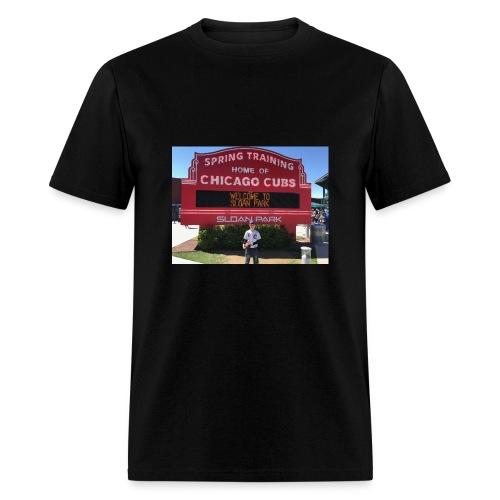Dawson - Men's T-Shirt