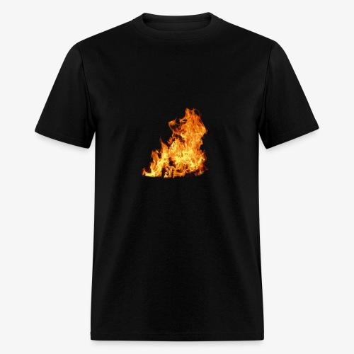 Fire Merch - Men's T-Shirt
