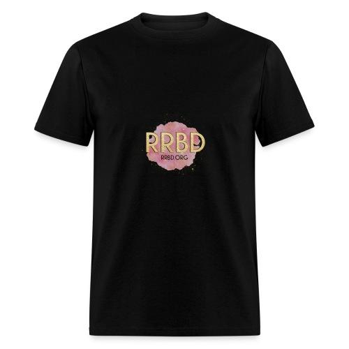 rrbd - Men's T-Shirt