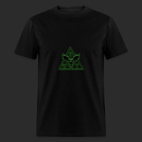 Dark WT Logo - Men's T-Shirt