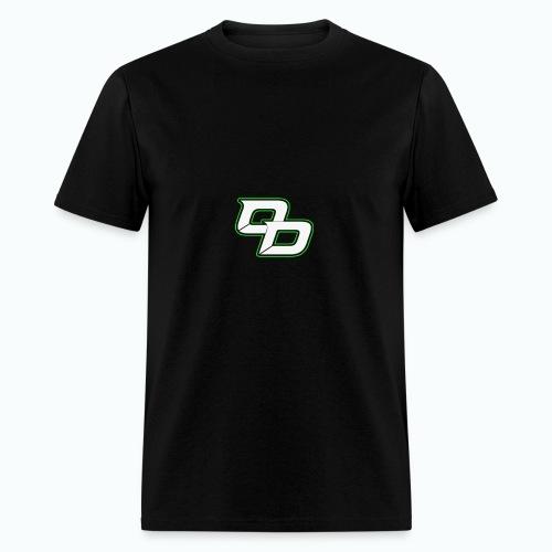 Omega Logo - Men's T-Shirt
