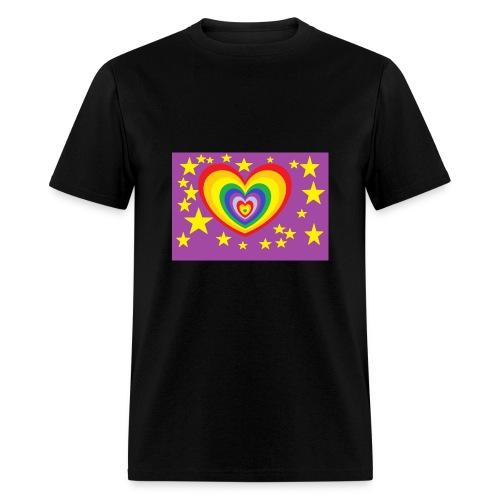 reeembow - Men's T-Shirt