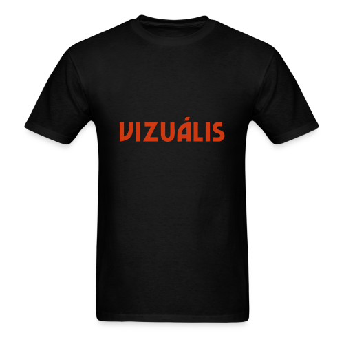 Vizuális - Men's T-Shirt