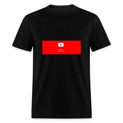 like and smaaaaaash - Men's T-Shirt