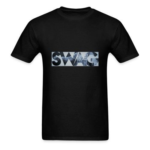 SWAG army - Men's T-Shirt