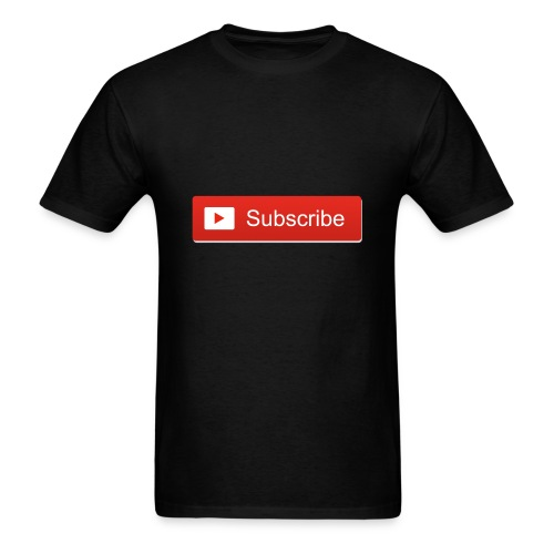 Subscribe PNG 12 - Men's T-Shirt