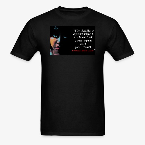 Sachi 1 - Men's T-Shirt