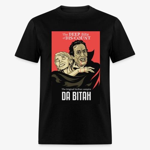 DA BITAH shirt - Men's T-Shirt