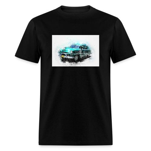 Crusen - Men's T-Shirt