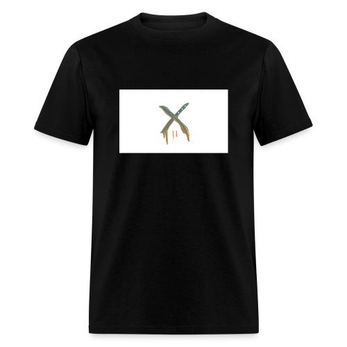 The Crep Architect: X melts - Men's T-Shirt