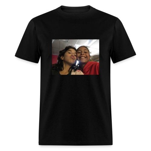 79ED048F D2A8 4BFA BBC0 9B7210A15E00 - Men's T-Shirt