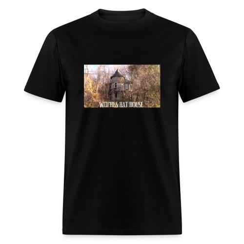 witcheshathouse2 - Men's T-Shirt