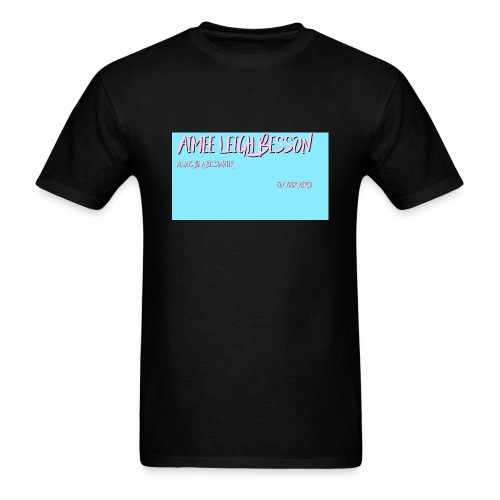 Be a bessonater - Men's T-Shirt