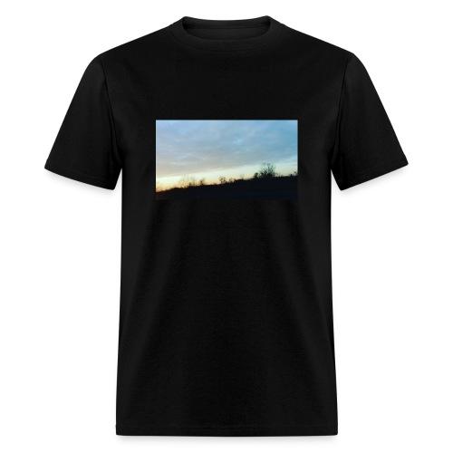 my little part of the world - Men's T-Shirt