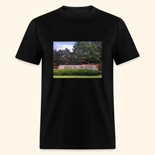 SHHS Stone - Men's T-Shirt