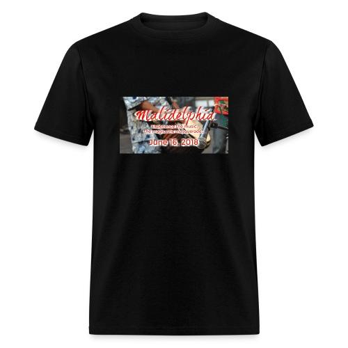 Picture Design - Men's T-Shirt