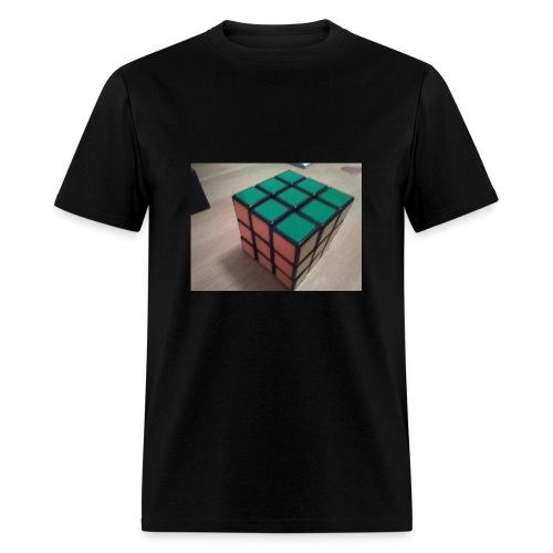 My Puzzle Cube - Men's T-Shirt
