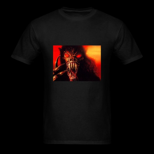 Devil's - Men's T-Shirt