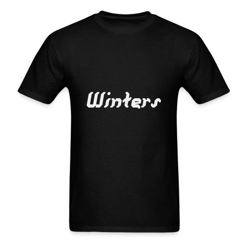 Frost Merch - Men's T-Shirt