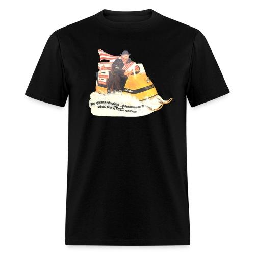 Okeefe-skidoo - Men's T-Shirt