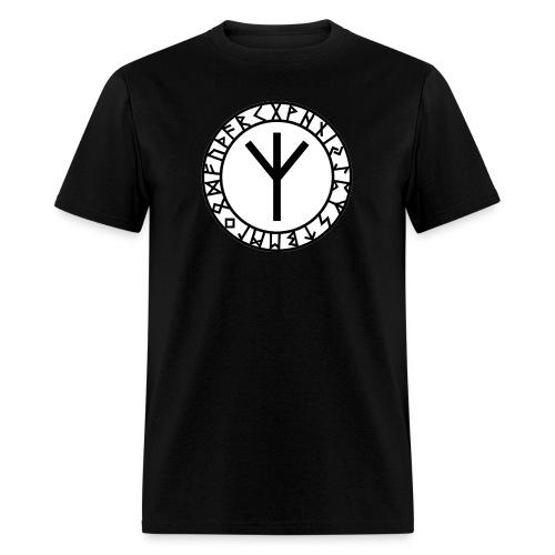 Algiz - Men's T-Shirt
