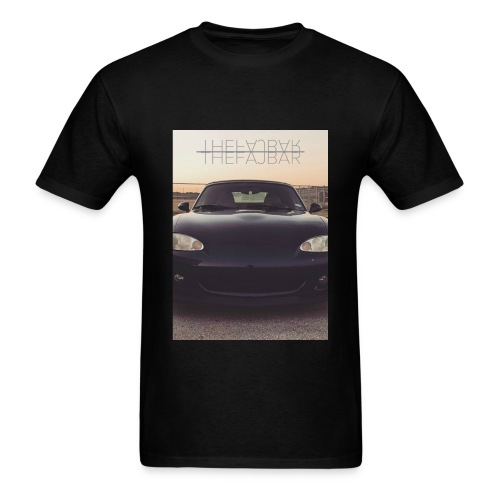 Miata - Men's T-Shirt