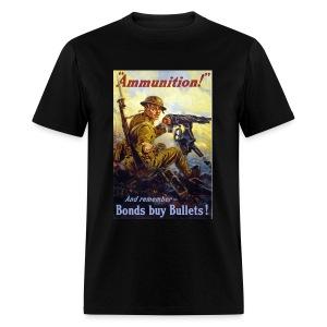 Ammunition! - Men's T-Shirt