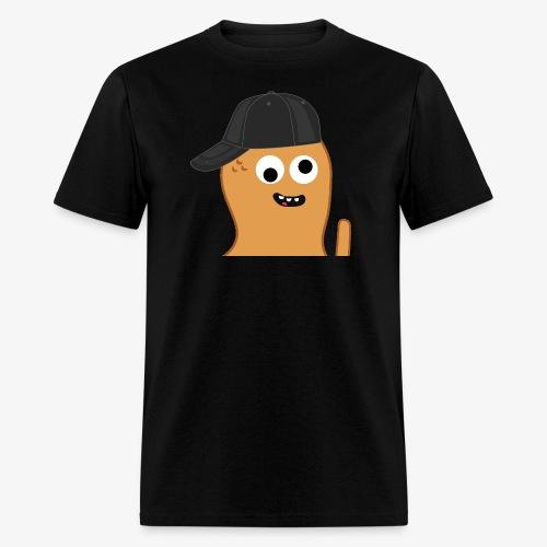 AnthiNut :) - Men's T-Shirt