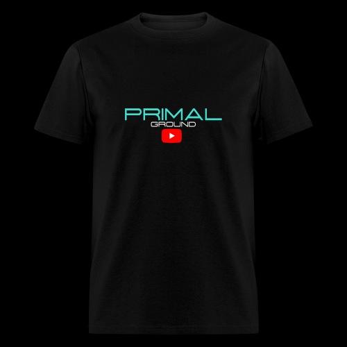 PRIMALGROUNDMERCHANDISE - Men's T-Shirt