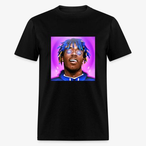 LUV is Rage - Men's T-Shirt