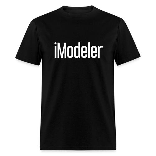 The iModeler Pure T-Shirt - Men's T-Shirt