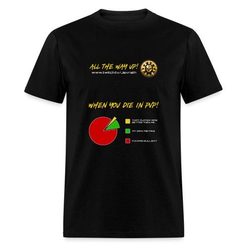 PvP - Men's T-Shirt