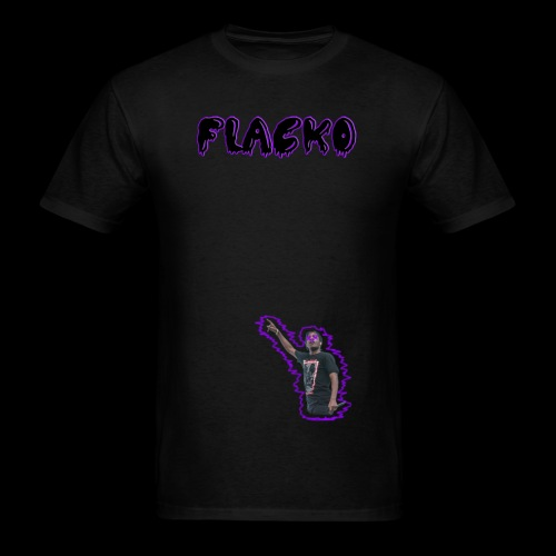 ASAP Rocky Flacko tee - Men's T-Shirt
