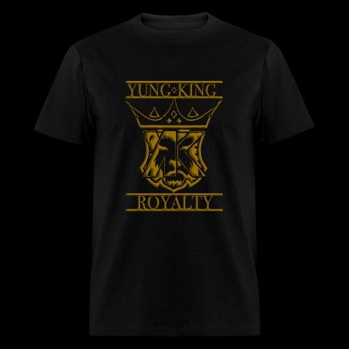 YKRCRESTGOLD - Men's T-Shirt
