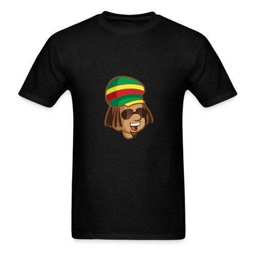 Kush Kelly - Men's T-Shirt