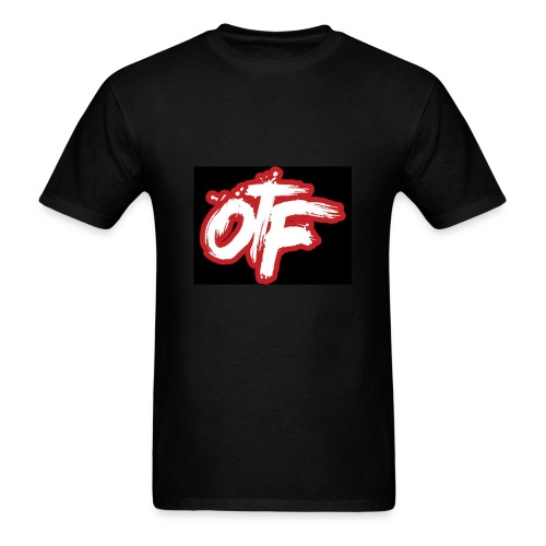 otf v3 - Men's T-Shirt