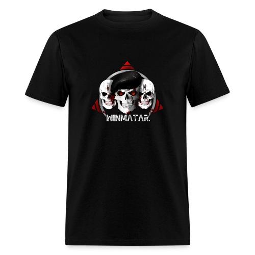 WINMATAR. - Men's T-Shirt