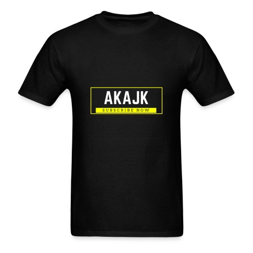 Subscribe Now!! - Men's T-Shirt