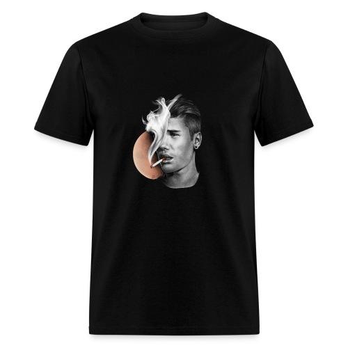 smoking hot - Men's T-Shirt