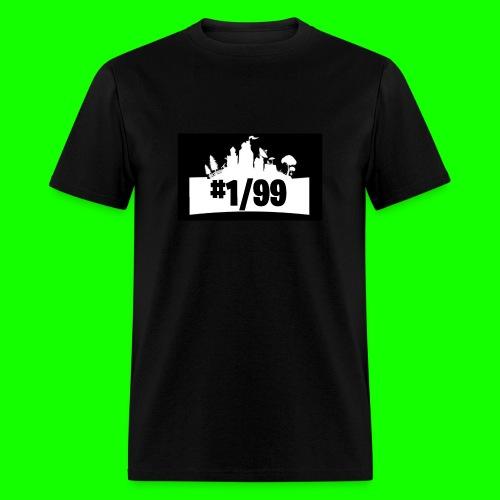 FortNite - Men's T-Shirt