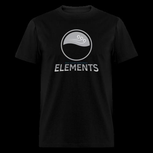 Team Air's Elements Design - Men's T-Shirt