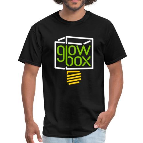 Glowbox Logo - Men's T-Shirt
