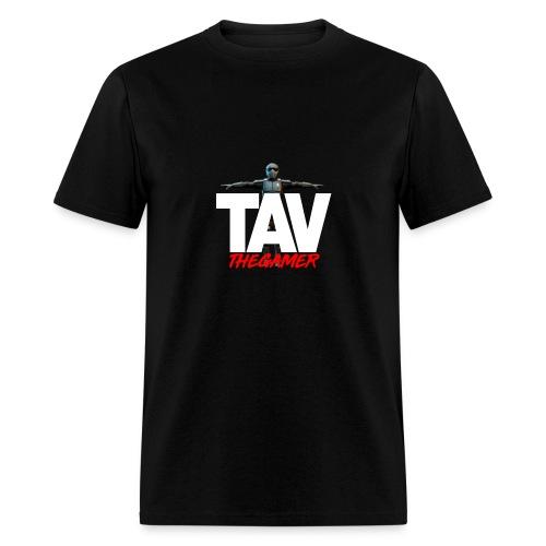TAV THE GAMER - Men's T-Shirt