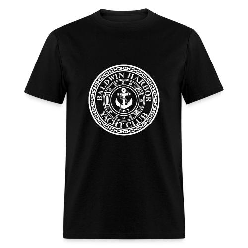 General Logo outlined - Men's T-Shirt