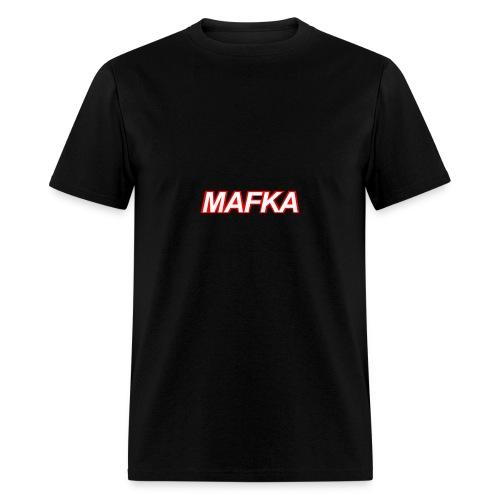 MAFKA - Men's T-Shirt
