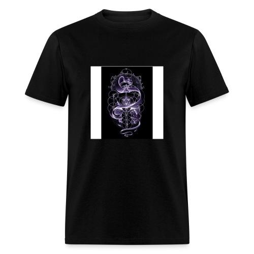 ESOTERIC MOOD - Men's T-Shirt