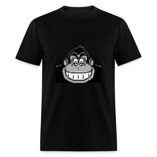 Monkey boss - Men's T-Shirt